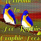 Tee-Raphic Group by Mike Pesseackey (crimsontideguy)