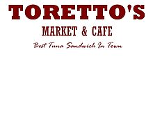 Toretto's Market & Cafe by IainW98
