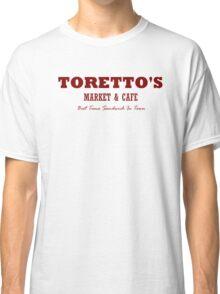 Toretto's Market & Cafe Classic T-Shirt