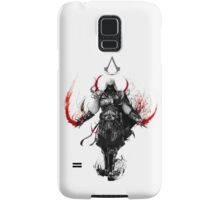 Assassin's Creed Ezio Samsung Galaxy Case/Skin