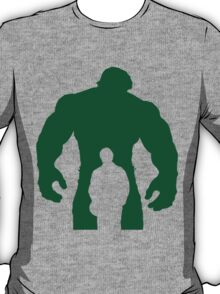 the incredible-monocolor T-Shirt