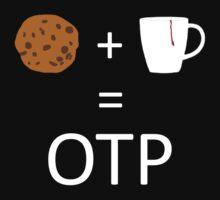 Cookie + Mug = OTP (Carmilla) by Lmarg
