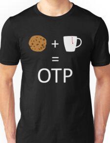 Cookie + Mug = OTP (Carmilla) Unisex T-Shirt
