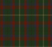 00341 Mayo County District Tartan by Detnecs2013
