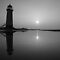 Black & White Lighthouses