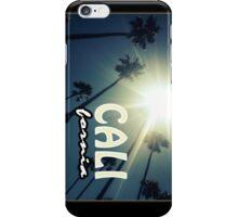 California Lovin' iPhone Case/Skin