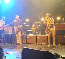 Paul Weller Jam by Blaiseart