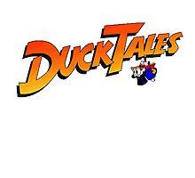 DucktaLes by Snaflein