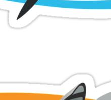 Portal Turret Sticker