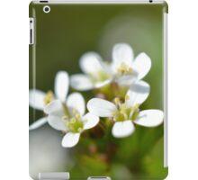Tiny Macro Flowers iPad Case/Skin