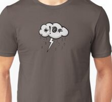 s @ * # s t o r m Unisex T-Shirt