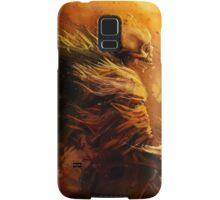 Oblivion Hymns Samsung Galaxy Case/Skin