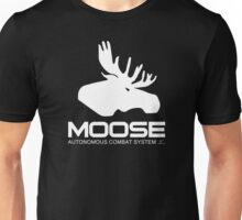Project Moose prototype - Chappie Unisex T-Shirt