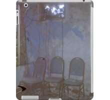 Abandoned Hotel iPad Case/Skin