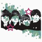Beatles for Sale by Taylor Durkin