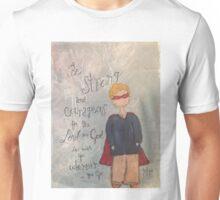 Joshua 9:1  Unisex T-Shirt
