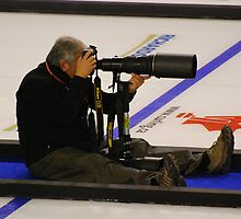 camera envy by Heath Dreger