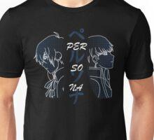 Persona MC 3 & 4 Unisex T-Shirt