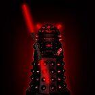 Dalek Maul by ToneCartoons