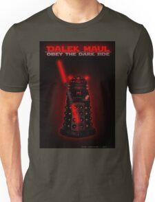 Dalek Maul T-Shirt