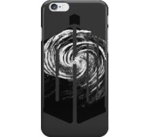 Doctor Who - Swirly iPhone Case/Skin