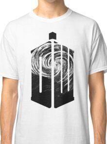 Doctor Who - Swirly Classic T-Shirt