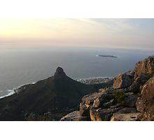 Robben Island Photographic Print