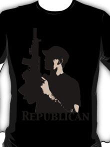 REPUBLICAN 09 T-Shirt