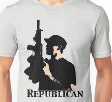 REPUBLICAN 09 Unisex T-Shirt
