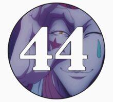 44 - Hisoka (HxH) By Tokyo_Fool by Tokyo-Fool