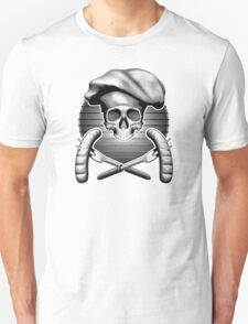 Grilling Chef T-Shirt