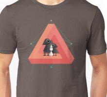 Penrose Kingdom Unisex T-Shirt