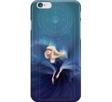 L'Aurore iPhone Case/Skin