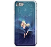 L'Aurore iPhone Case/Skin