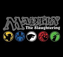 Martin: The Slaughtering by Mdk7