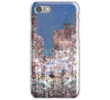 Welcome to No Man's land iPhone Case/Skin