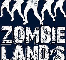 Zombieland Best Dance Crew by avbtp
