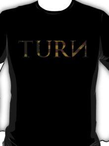 Turn T-Shirt