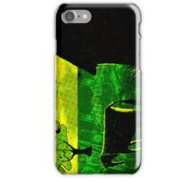 the end of things iPhone Case/Skin