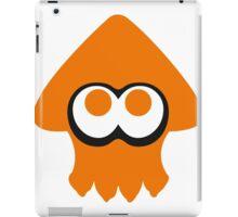 Spaltoon - Inkling logo iPad Case/Skin