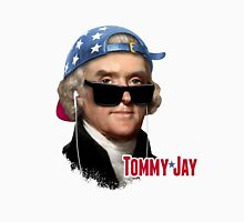 Tommy Jay Unisex T-Shirt