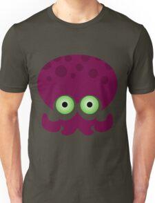 Splatoon - Octopus Logo Unisex T-Shirt