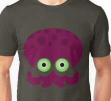 Splatoon - Octopus Logo Unisex T-Shirt