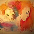 Tenderness by WienArtist