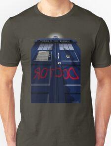 ROTCOD, ROTCOD, ROTCOD!!!  Unisex T-Shirt