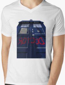 ROTCOD, ROTCOD, ROTCOD!!!  Mens V-Neck T-Shirt