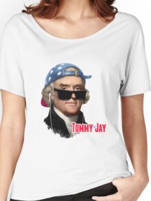 Tommy Jay Women's Relaxed Fit T-Shirt