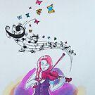 Beautiful Music by WienArtist