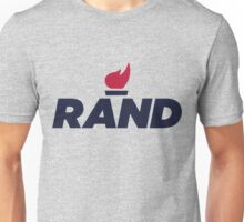 RAND - Rand Paul Unisex T-Shirt