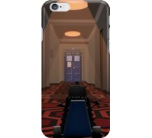 The Shiny Thing 2 iPhone Case/Skin